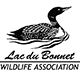 Lac du Bonnet Wildlife Association Logo